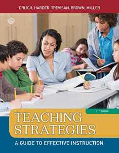 Teaching Strategies: A Guide to Effective Instruction, Loose-Leaf Version