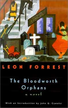 The Bloodworth Orphans (Phoenix Fiction)