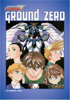 Gundam Wing: Ground Zero