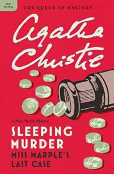 Sleeping Murder: Miss Marple's Last Case (Miss Marple Mysteries)