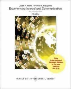 Experienciong Intercultural Communication 5/e