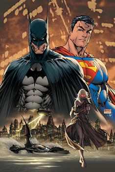 Absolute Superman/Batman Vol. 1