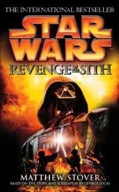Revenge of the Sith Matthew Stover (Star Wars)