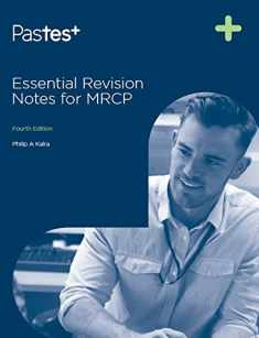 Essential Revision Notes For MRCP 4E