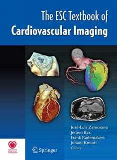 The ESC Textbook of Cardiovascular Imaging