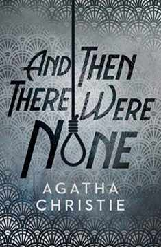 And Then There Were None (Poirot)