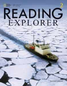 Reading Explorer 2 2/Ed.- Sb
