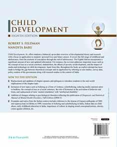 Child Development, 8Th Edition