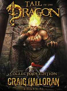 Tail of the Dragon Collector's Edition (Books 1-10) (1)
