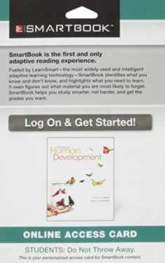 SmartBook Access Card for Experience Human Development