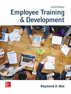 Employee Training & Development