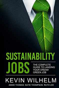 Sustainability Jobs: The Complete Guide to Landing Your Dream Green Job