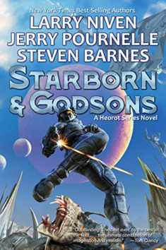 Starborn and Godsons (3) (Heorot Series)