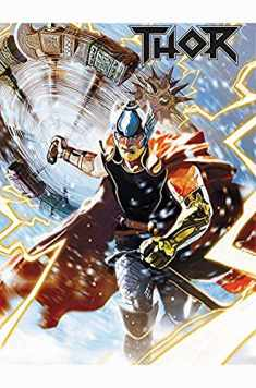 Thor Vol. 1: God of Thunder Reborn (Thor by Jason Aaron & Mike Del Mundo (1))