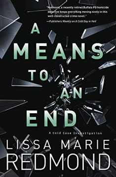 A Means to An End (A Cold Case Investigation, 3)