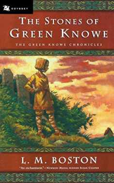 The Stones of Green Knowe (6)