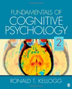 Fundamentals of Cognitive Psychology, 2nd Edition