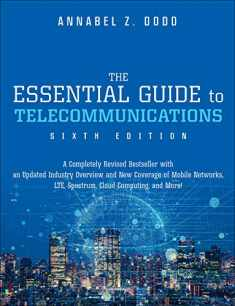 Essential Guide to Telecommunications, The