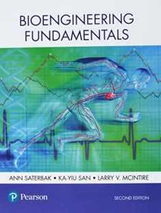 Bioengineering Fundamentals