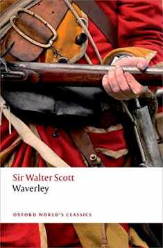 Waverley (Oxford World's Classics)