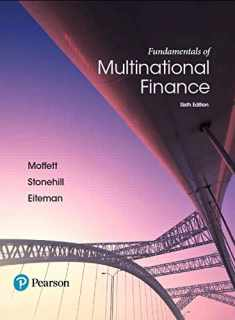 Fundamentals of Multinational Finance, Student Value Edition