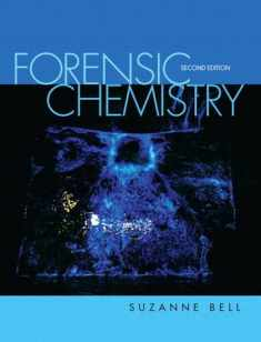 Forensic Chemistry (2nd Edition)