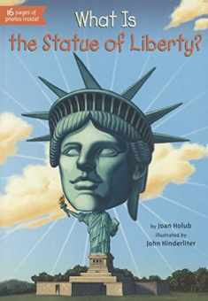 What Is The Statue Of Liberty? (Turtleback School & Library Binding Edition) (What Was...?)