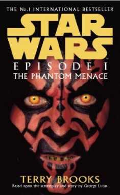 Star Wars - Episode 1: The Phantom Menace