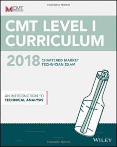 CMT Level I 2018: An Introduction to Technical Analysis
