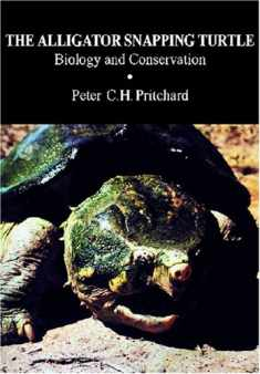 The Alligator Snapping Turtle: Biology and Conservation