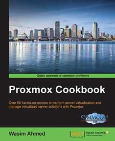 Proxmox Cookbook