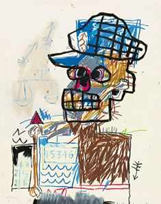 Jean-Michel Basquiat Drawing: Work from the Schorr Family Collection