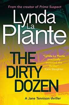The Dirty Dozen (5) (A Jane Tennison Thriller)