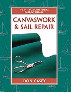 Canvaswork and Sail Repair