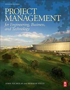 Project Management for Business Engineering and Technology