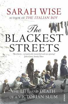 BLACKEST STREETS, THE
