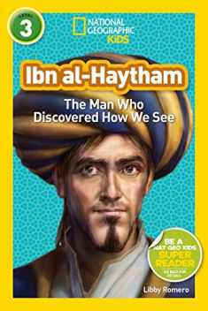 National Geographic Readers: Ibn al-Haytham: The Man Who Discovered How We See (Readers Bios)