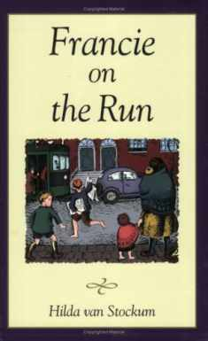 Francie on the Run (Bantry Bay Series)