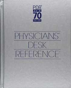 2016 Physicians' Desk Reference, 70th Edition