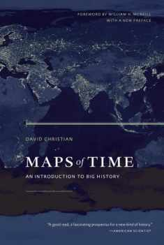Maps of Time: An Introduction to Big History (Volume 2)