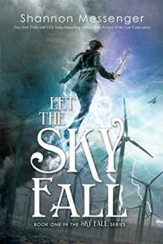 Let the Sky Fall (1)