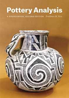 Pottery Analysis, Second Edition: A Sourcebook