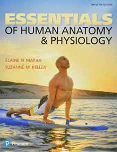 Essentials of Human Anatomy & Physiology