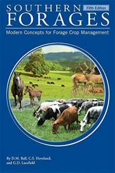 Fifth Edition Southern Forages