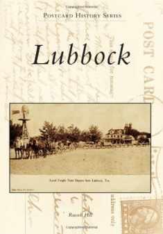 Lubbock (Postcard History)