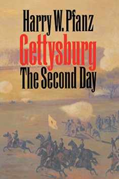 Gettysburg--The Second Day (Civil War America)