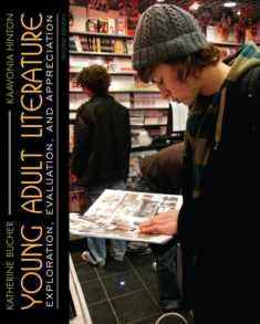 Young Adult Literature: Exploration,  Evaluation and Appreciation (2nd Edition)