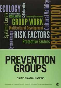 Prevention Groups (Prevention Practice Kit)