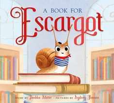 A Book for Escargot