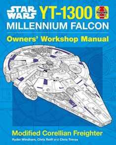 Star Wars: Millennium Falcon: Owners' Workshop Manual (Haynes Manual)